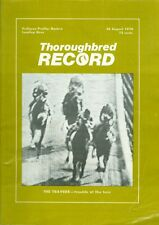 1978 Thoroughbred Record Magazine: The Travers at Turn/Naskra/Leading Sires