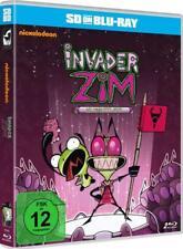 Invader Zim - All Episodes - Complete TV Series BRAND NEW SEALED Bluray Region B