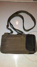 Travelon LIKE Magic Bag VERSATILE Waist Crossbody Purse EXPANDABLE TO BACK PACK