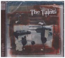 The Taints - Taint Blues CD