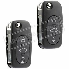2 Replacement For A4 A6 A8 Quattro S4 S6 S8 TT Transmitter Remote Alarm Key Fob