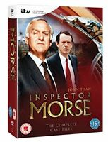Inspector Morse: Series 1-12 [DVD] [UK Import] [DVD][Region 2]