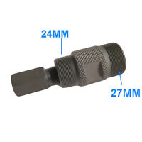 27mm 24mm Magneto Flywheel Puller Fit GY6 50cc 125 150cc Scooter ATV Repair Tool
