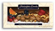 Philadelphia Candies Assorted Milk Boxed Chocolates, 2 Pound Gift Box