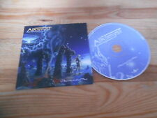 CD Metal Alkemyst-Meeting in the Mist (10) canzone PROMO Nuclear Blast CB