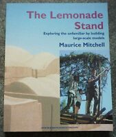 THE LEMONADE STAND MAURICE MITCHELL ALTERNATIVE TECHNOLOGY BUILDING ARCHITECTURE