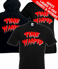 Rocky Horror Picture Show Time Warped Retro Movie T Shirt / Hoodie