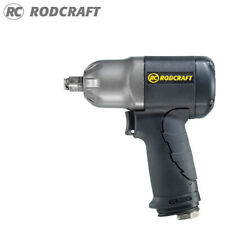 "Genuine RodCraft RC2267 1/2"" drive Impact Wrench"