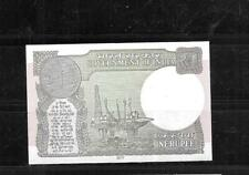 INDIA INDIAN 2017-L RUPEE NEW UNCIRCULATED CURRENCY BANKNOTE NOTE PAPER MONEY