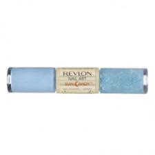 Revlon Nail Art Sun Candy Nail Enamel, Northern Lights #400  0.26 oz. (7.68 ml)
