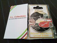 Disney Cars 3 Beloved Tales Series DSSH DSF LE 300 Lightning McQueen Pin