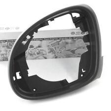 Original VW Sharan Tiguan Seat Blende links innen Spiegelrahmen Außenspiegel OEM