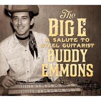 Grand E The - Un Salut Pour Buddy - Divers - Un Salut Pour Buddy Em Neuf CD