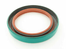 Auto Trans Oil Pump Seal-2 Speed Trans Front Chicago Rawhide SKF 19807