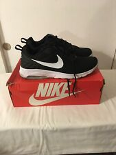 Nike Air Max Motion - Mens Black Shoes - Size 12 New (Other) With Box