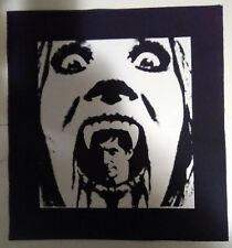 DARK SHADOWS movie TV Vampire jonathan frid jonny depp HORROR goth BACK PATCH