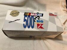Diecast NASCAR 500 1/24 scale Racing Champions DARRELL WALTRIP #66 Big K-Mart