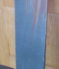 1mm Aluminium Sheet 625x283x1