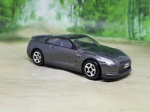 Nissan Skyline GT-R Diecast Model by Realtoy - Used Condition - 1:60