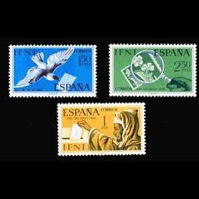 Ifni nº 236/38 1968 der Tag der Briefmarke Postfach Post Philatelie MNH