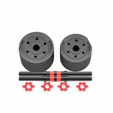 Pair Adjustable Dumbbells Set Barbell Various Weight can be Selected