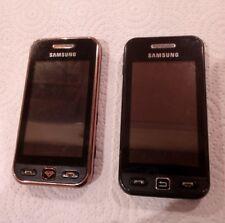 Samsung GT-S5230 2 Stück