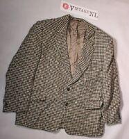 ORIGINAL Harris Tweed Sakko Gr. 27 (geschatzt) Business Jacket hochwertig