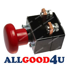 ED250B-1 ZJK-250 250A Emergency Stop Switch for Albright Stacker Forklift