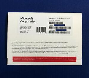 Microsoft Windows Server 2019 Standard, 16 core with DVD + Product Key P73-07788
