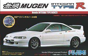 1/24 Honda Integra Type R [Dc2]