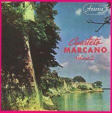 NEW - Canciones Inolvidables 2 by Marcano, Cuarteto