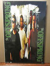 The Offspring Rock Poster 1994 vintage 643