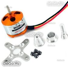 Mystery A2212 1000KV Brushless Outrunner motor - 300g-800g 3D Flight /Quadcopter