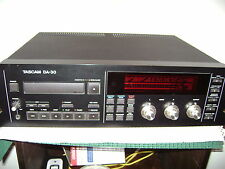 TASCAM  DA-30   DIGITAL AUDIO TAPE DECK --HOLIDAY SPECIAL 10% OFF