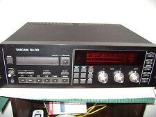TASCAM  DA-30   DIGITAL AUDIO TAPE DECK --HOLIDAY SPECIAL 10% OFF