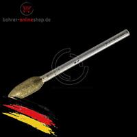 Schleifsteine Steinschleifer für Dremel + Proxxon + Bohrmaschine