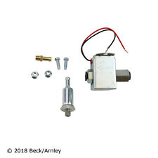 Electric Fuel Pump fits 1960-1972 Volvo 122 1800 142  BECK/ARNLEY