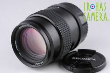 Bronica Zenzanon RF 100mm F/4.5 Lens for RF645 #6563C6