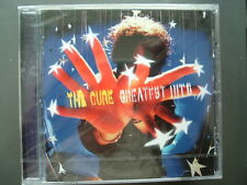 The Cure - Greatest Hits, Neu OVP, CD