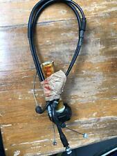 Comando gas Honda CBR 1000 RR 2006-2008