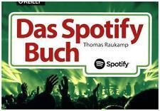 Das Spotify-Buch von Thomas Raukamp (2015, Taschenbuch)