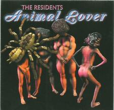 The Residents - Animal Lover (15 Track Promotional CD 2005)