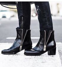 Chanel Designer Boots Women's Sz 39 FiTs US9 Or 8.5 Gorgeous Auth With Orig Box