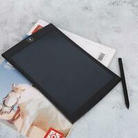 "9.5"" Electronic Digital LCD Writing Pad Tablets Drawing Graphics Board For Kids"