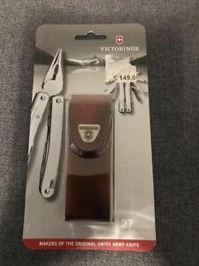 Victorinox Swiss Tool Spirit 3.0227.LB1 – 27 Funktionen –Neu-