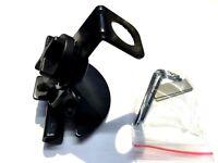 mb-800 hatchback / boot mount cb aerial / ham antenna bracket