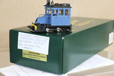 More details for bachmann spectrum 25862 on30 kit built repair 0-4-0 inspection car locomotive nz
