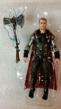 """Marvel Legends Avengers Infinity War Thor 6"""" Figure BAF Cull Obsidian NO BAF NEW"""