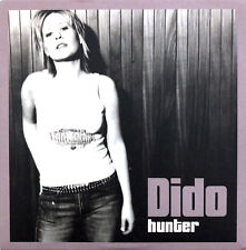 Dido CD Single Hunter - Promo - Europe (EX+/EX+)