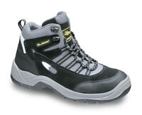 WF16 MENS STEEL TOE CAP WORK SAFETY TRAINERS BOOTS BY WORK FORCE SIZES 7-TO-12